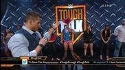 Wwe Tough Talk 2015 - Сезон 1 Епизод 3