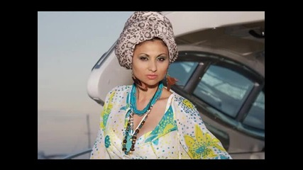 Софи Маринова - Любов без граници [eurovision 2012]