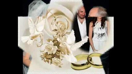 сватбата на хелит и берг