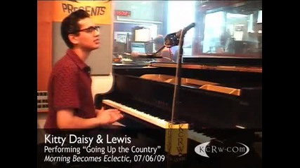 Kitty, Daisy Lewis - Going Up The Country Vbox7