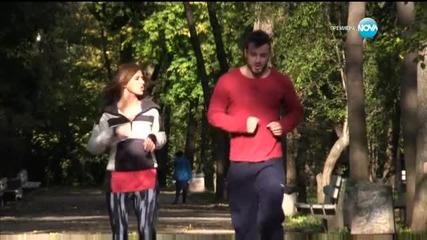 София - Ден и Нощ - Епизод 66 - Част 1