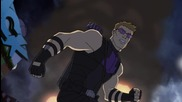 Avengers Assemble - 1x24 - Crime and Circuses