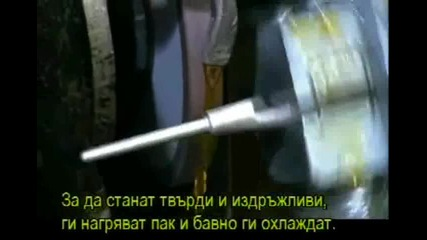 Как се прави - Кухненски ножици - S13e06 - с Бг субтитри