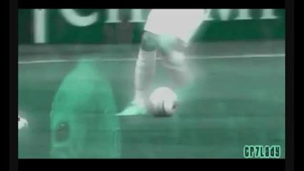 Криситано Роналдо незабравима компилация !