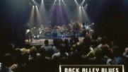 Vargas Blues Band - Back Alley Blues (Live)