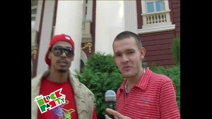 - Dvd & Bobo 2010 -