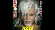 Азис- Не Казвай Любе Лека Нощ