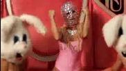 Ann-g - Чупи стойки (официално видео 2014)