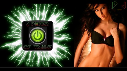 A Power Of Trance «2» Mixed By D. J. Vanny Boy™