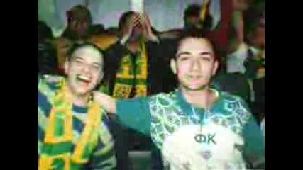 Фенове На Добруджа 2003/2004