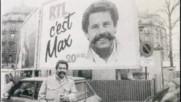 Max Meynier- La route 1981