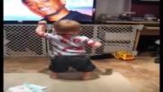 Дзак :) - готино танцувамм, йеей !!!