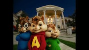 The Chipmunks Lady Marmalade ( moulin rouge )
