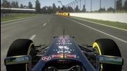 F1 2012 Tt 'melburne' Albert Park 1:22:793 - Мелбърн