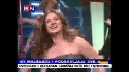 Anica Milenkovic - Gde Si
