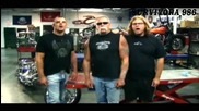 Nickelback - Rockstar ( Високо Качество )