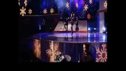 Dragana - Kad Bi Znao От Новогодишната програма На Rtstv 2008