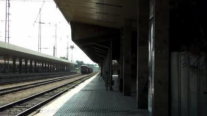 06 043 с товарен влак