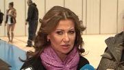 Илиана Раева: Васил Божков е друга класа, всички левскари трябва да сме щастливи