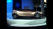 Mazda Nagare Concept !