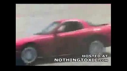 Drifting Fail (трябва да се види)