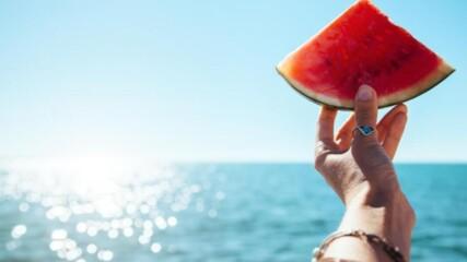 Какво да ядем и какво да избягваме в жегите