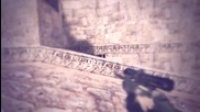 Counter Strike - Frozen twilight
