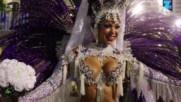 Пари, костюми и презарвативи - колко струва фестивалът в Рио?