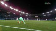 Италия - Швейцария 3:0 /репортаж/