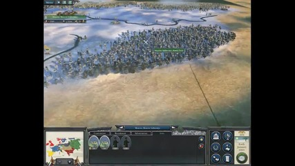 Napoleon Total War епизод 1