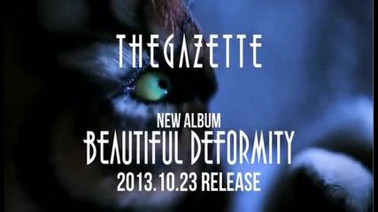 the Gazette - Beautiful Deformity S P O T