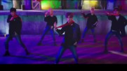 Бг превод Cross Gene - Touch it (official video)