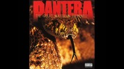 Pantera - Living Through Me (hell's Wrath)
