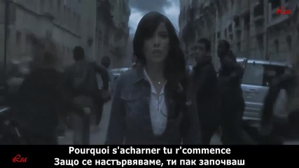Indila - Derniere Danse ( H D + Bg Sub )