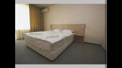 хотел Албиция във Варна
