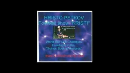 Soccer-show-kristi www.footballman-hp.com