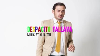 DESPACITO TALLAVA - Balkan Edition - SEFER 2017 █▬█