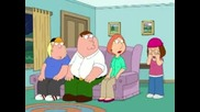 Family Guy - Peters Doughter