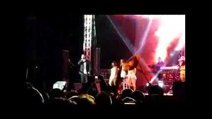 Борис Солтарийски - Целуни ме - Live in Lovech