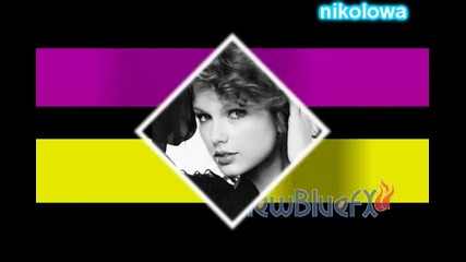 Taylor Swift & Harry Styles // Lights