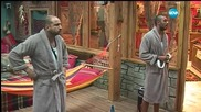 Big Brother 2015 (21.08.2015) - част 3
