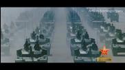 Армията на Китай 2015