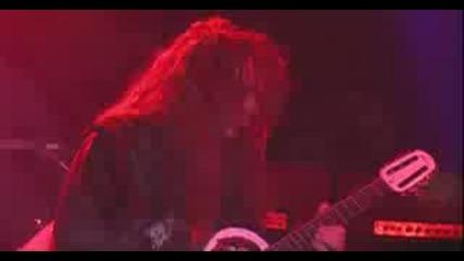 Yngwie Malmsteen Acoustic Guitar Solo