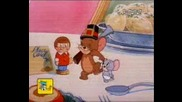 Tom & Jerry -12