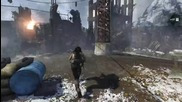 Tomb Raider 2013 - геймплей - епизод 15
