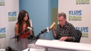 Selena Gomez Chats About Writing Bad Liar and 13 Reasons Why Season 2 Elvis Duran Show