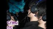 Alessio Crimi - to loseavi techno minimal 2010