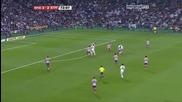 Cristiano Ronaldo Vs Atletico Madrid Home
