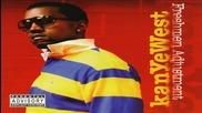 Kanye West Ft. Dirt Mcgirt - Keep The Receipt