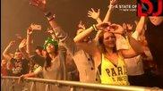 Armin van Buuren » Jorn van Deynhoven - New Horizons ( A S O T 650 Anthem)